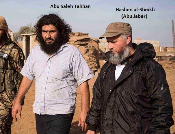 Abu Jaber Shaykh