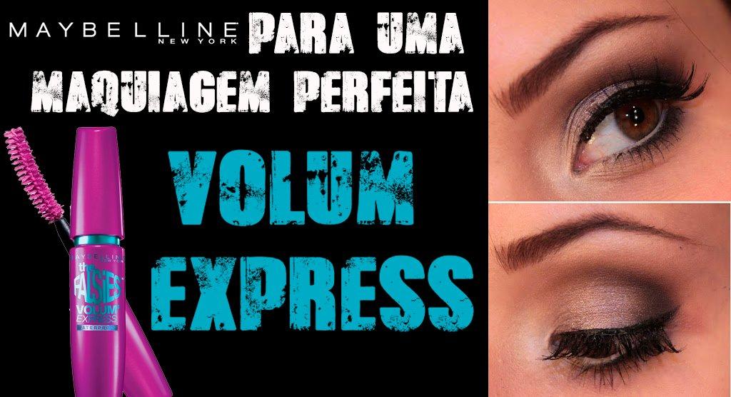 maybelline volum express colossal smoky eyes тушь для ресниц