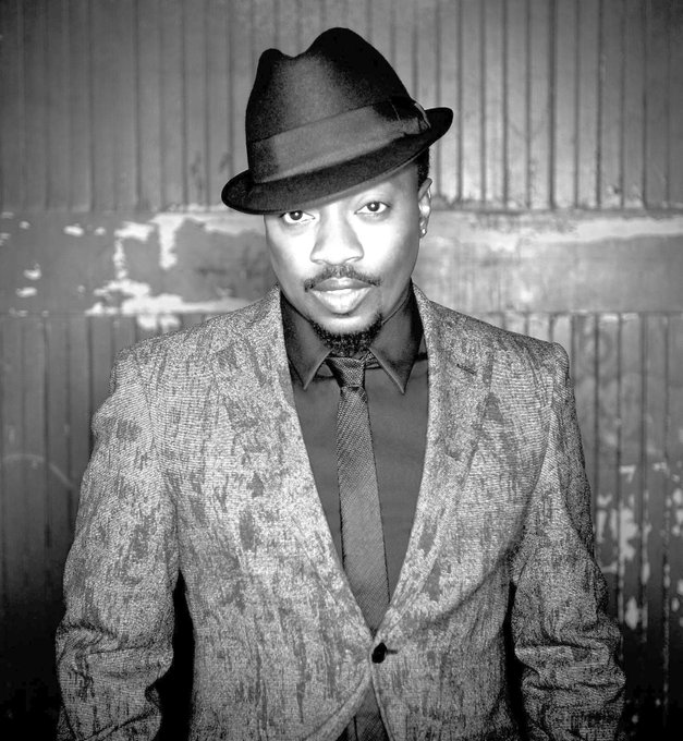 Happy Birthday Anthony Hamilton!!