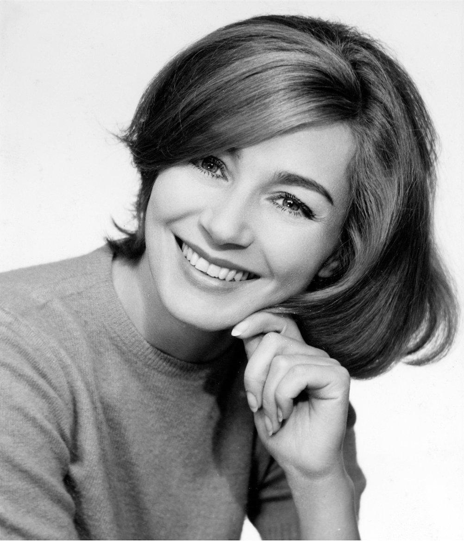 Emmanuelle Riva compagne