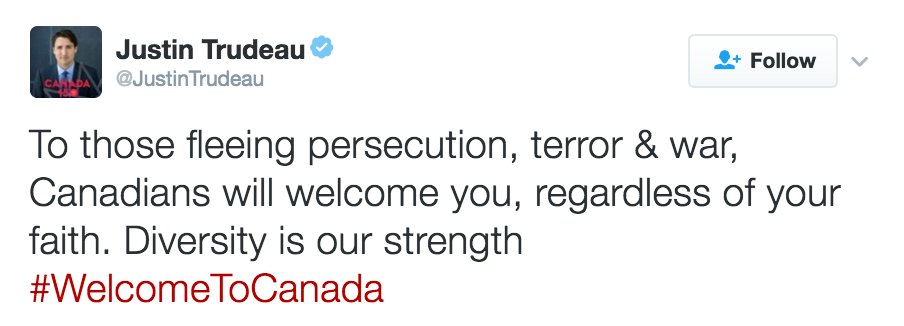 """News Twitter: ABC News On Twitter: """"NEW: Canadian PM Justin Trudeau To"""