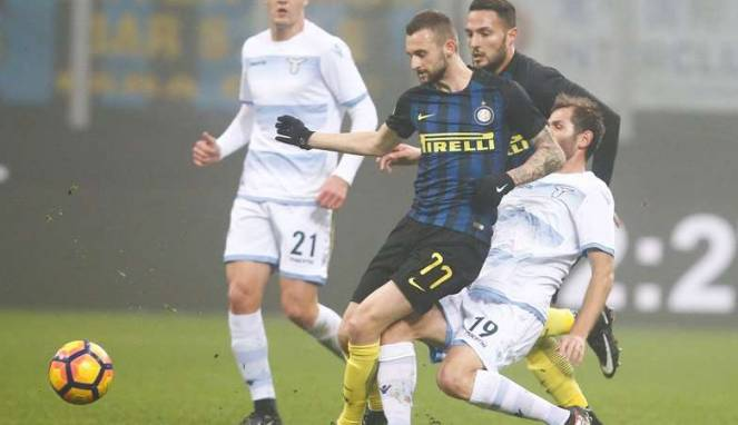 Vedere Inter Lazio Coppa Italia Streaming gratis Rojadirecta