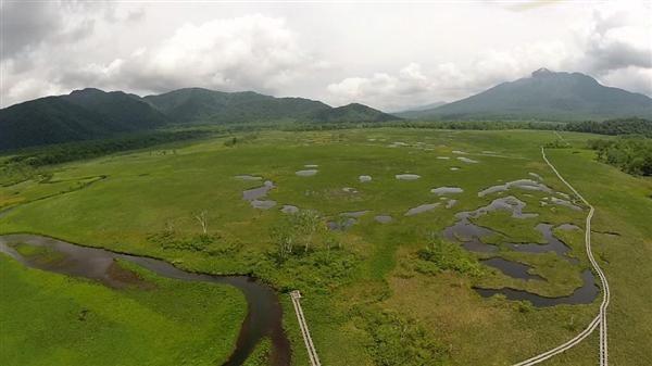 数字じわじわ上昇中… NHK総合影の高視聴率番組「さわやか自然百景」とは sankei.com/pr…
