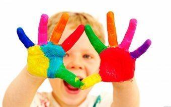 наборы для творчества для детей от 3 лет интернет магазин