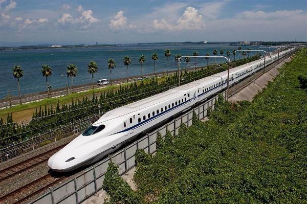 JR東海「働き方改革」は東海道新幹線の車内に 指定席の「検札廃止」が布石だった sankei.com…