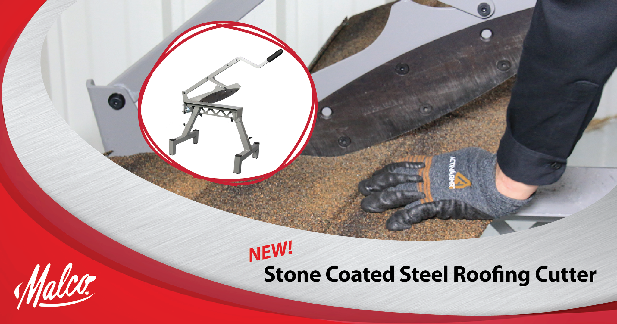 Malco Products On Twitter Quot The Malco Stone Coated Steel