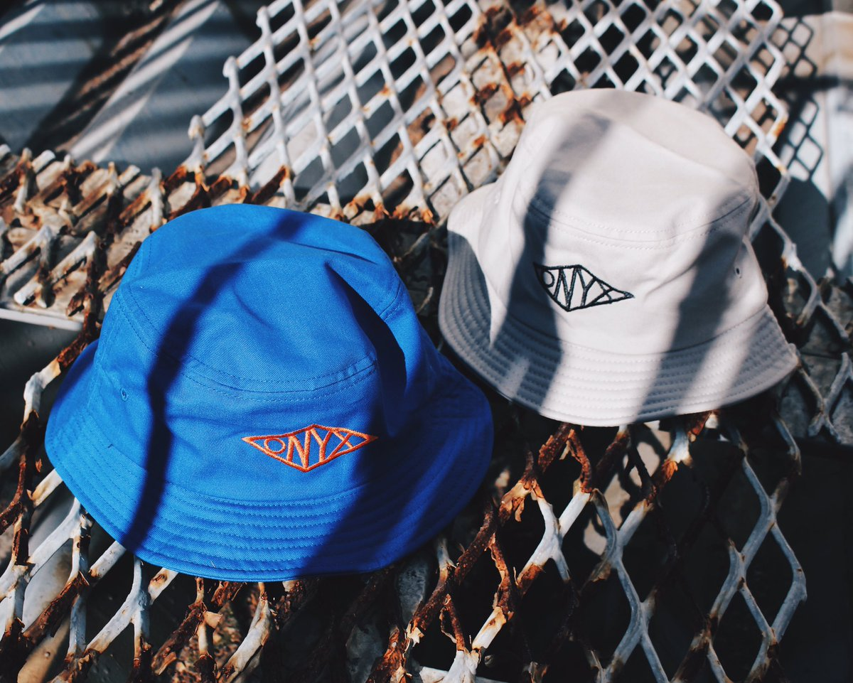 26916d06a1a   Onyx Collective   Logo Bucket Hat (Royal Grey)   onyxcollectivepic.twitter.com wq5OTGIGWb