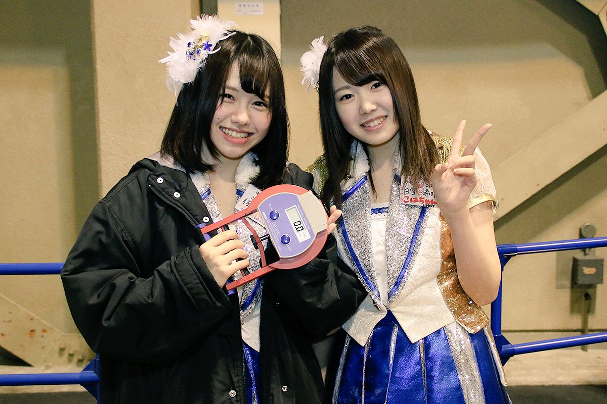 SKE48 2ndアルバム「#革命の丘」発売前通常盤イベント(ポートメッセなごや)開催中。 次回は、…