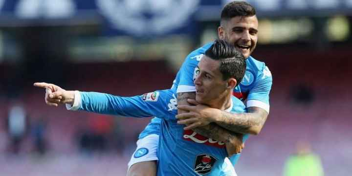 Dove vedere Bologna Napoli Streaming Video
