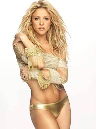 Happy 65th Venusian Birthday Shakira! Remessage