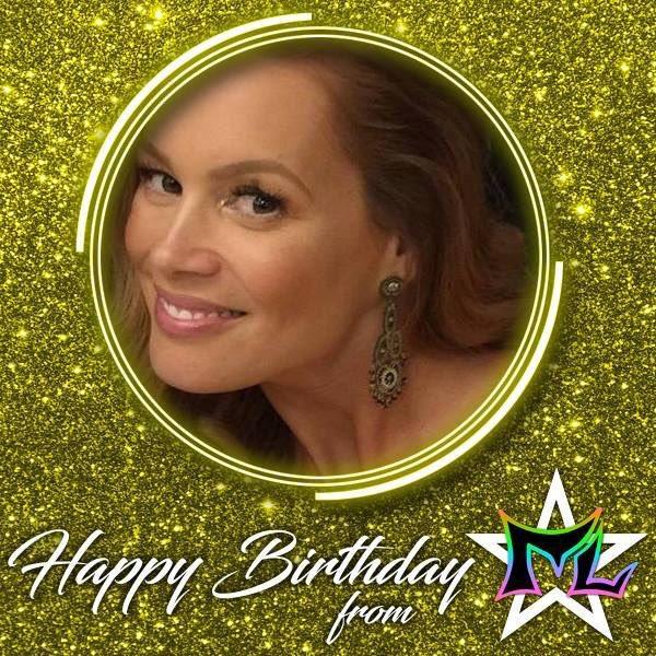 Tracy Lynn Cruz's Birthday Celebration | HappyBday.to