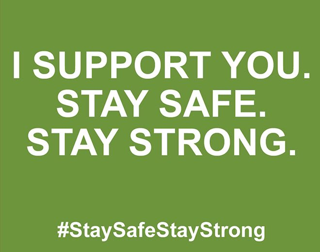 I would offer any of you safety in my home without ever having to think twice. Many of us in Australia care about you. #StaySafeStayStrong https://t.co/BGMA389VOt