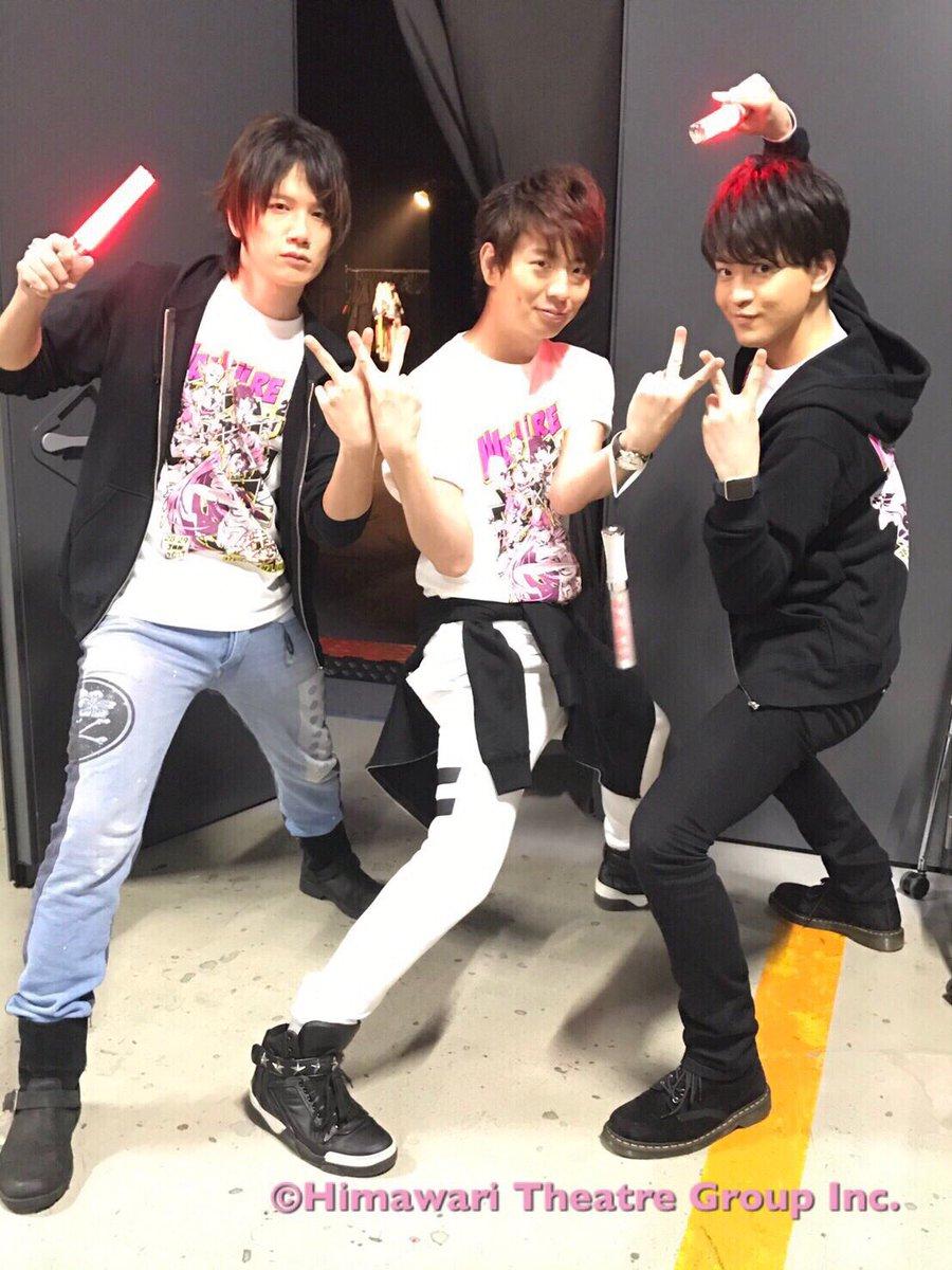 木村良平が、ワルキューレ2nd LIVE in 横浜アリーナ にゲスト出演しました。