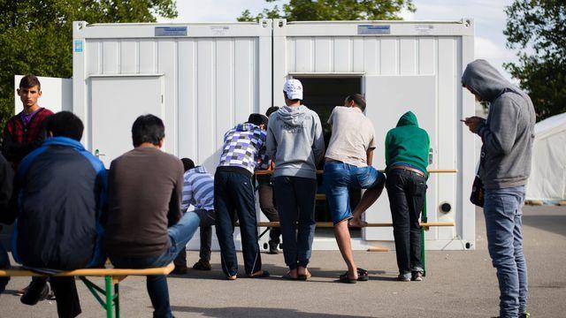 L'Allemagne va accélérer l'expulsion de Tunisiens déboutés <strong/><figcaption class=