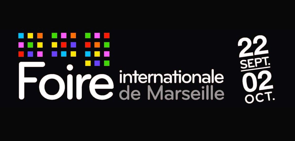 Date Foire De Marseille 2017 : foire de marseille foire marseille twitter ~ Dailycaller-alerts.com Idées de Décoration