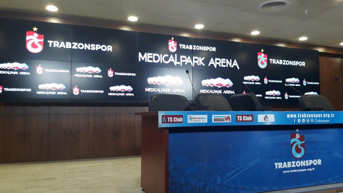Trabzonspor, ulaşım sponsoruyla sözleşme yeniledi 57