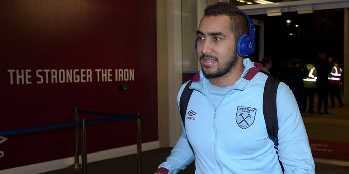 Dimitri Payet defends West Ham exit
