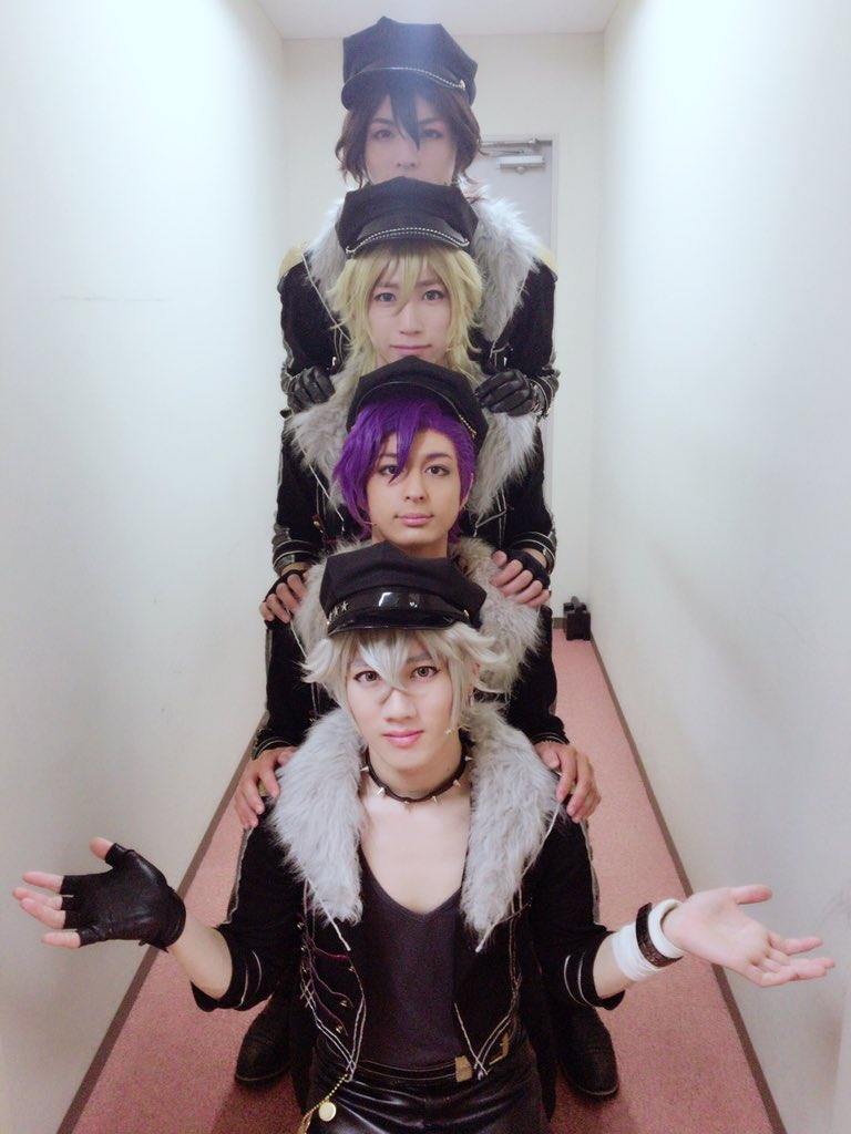 あんステ大阪公演無事に全公演終了いたしました! ご来場下さった皆様、ライブビューイングをご覧下さった…