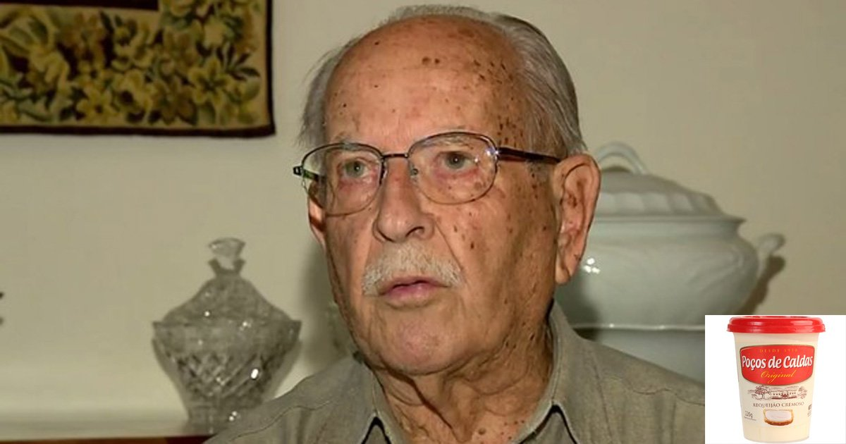 Morre em Minas Gerais o inventor do requeijão cremoso de copo https://t.co/hycK5BgARD