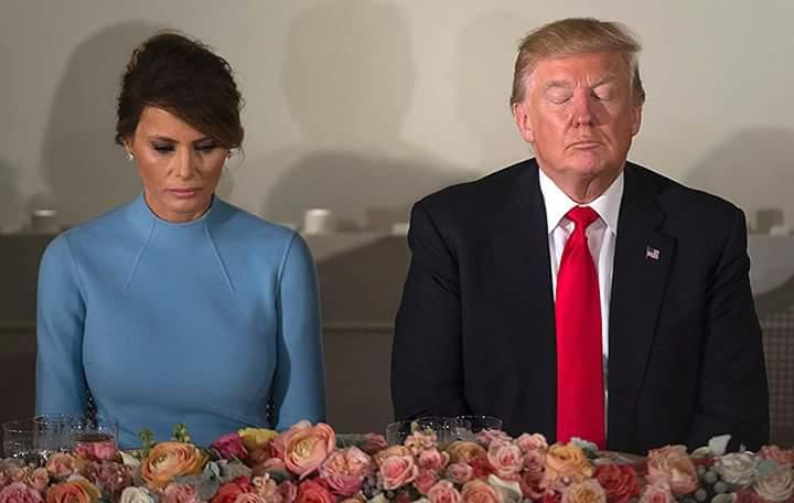 Трамп и Путин не говорили о санкциях и никаких решений не принимали, - Белый дом - Цензор.НЕТ 5930