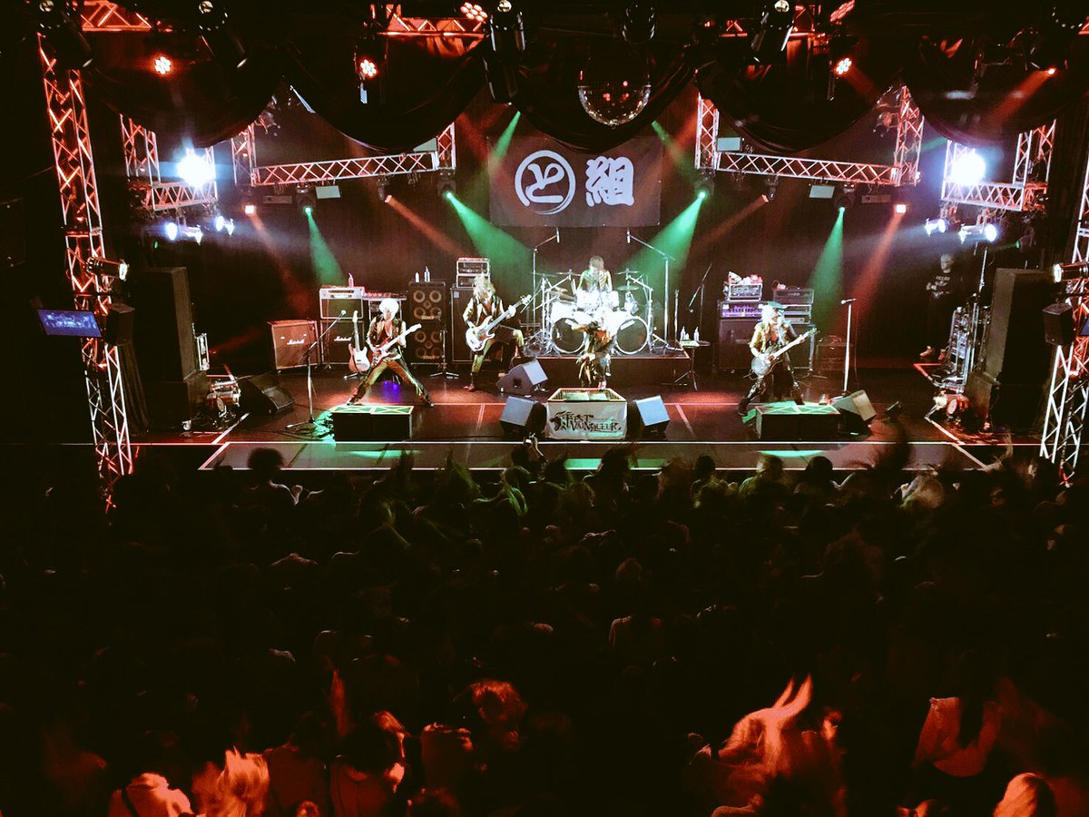 T's ULTIMATE PARTY Vol.3。 素敵な家族。 47ツアー0箇所目、大成功。 OA…