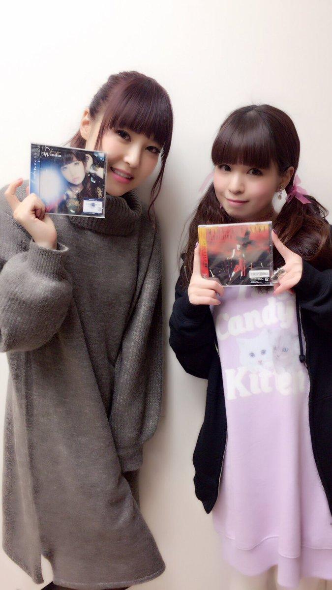 真音さんと♡今日も可愛らしくて美しくてセクシーでした(((o(*゚▽゚*)o)))CDもありがとうご…