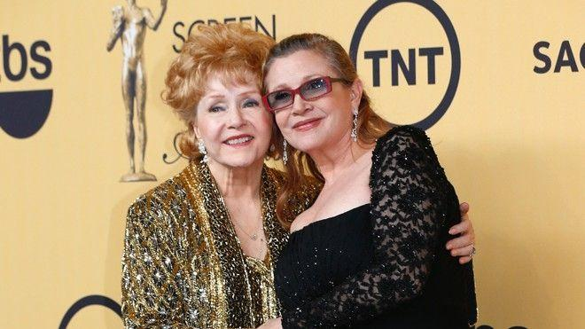 #Carrie Fisher and #Debbie #Reynolds memorial dated and location announced  http:// fxn.ws/2jjcMvX  &nbsp;  <br>http://pic.twitter.com/8hbxVjzsWf