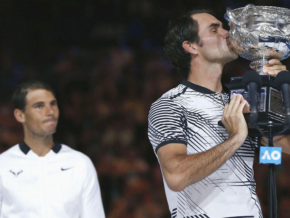 Federer batte Nadal: abbiamo assistito alla storia del tennis con gli Australian Open 2017