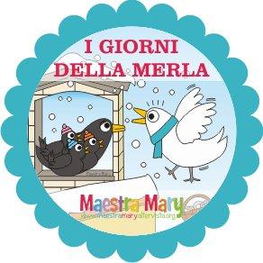 Maestra mary on twitter per i giorni della merla tante for Maestra mary inverno addobbi