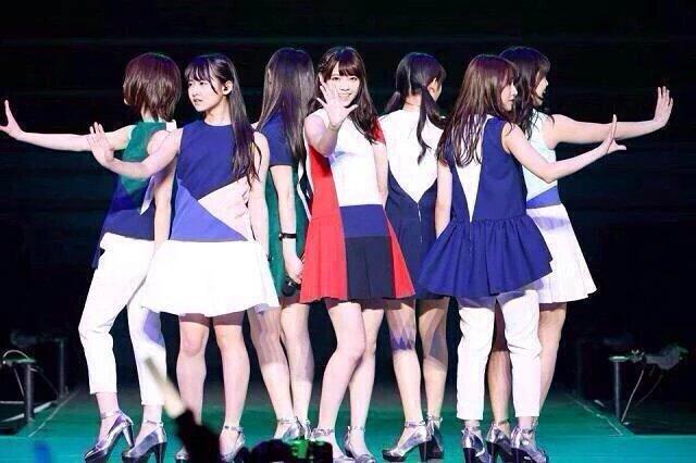 17thシングル選抜発表、『他の星から』ユニットメンバーが遂に全員選抜メンバーとなりました。この日の…