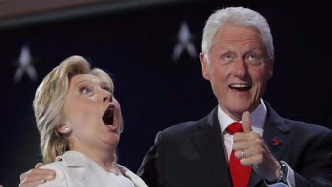 Image result for hillary clinton balloon drop