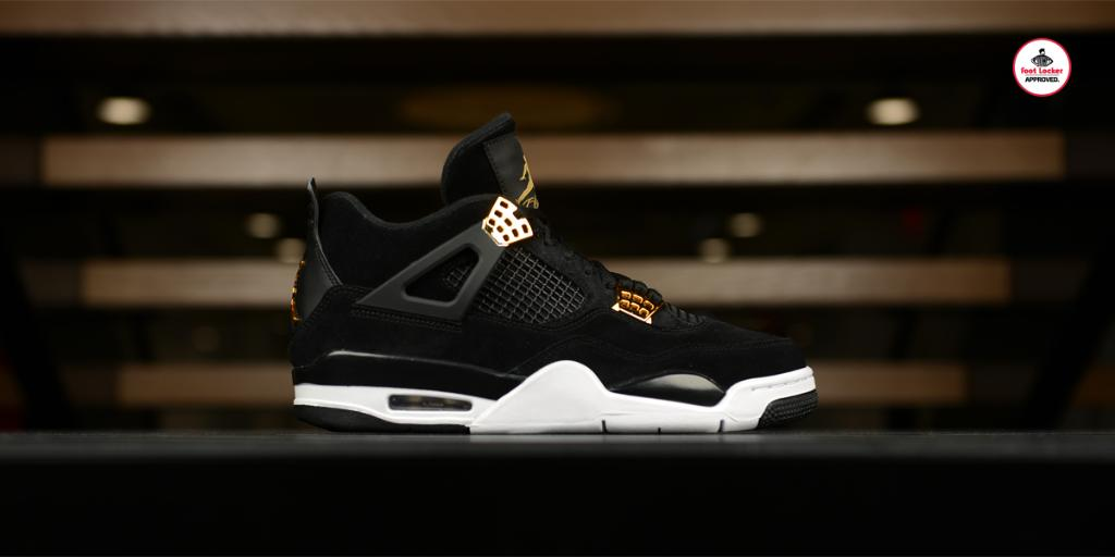 Footaction wiki jeu Air Jordan Retro 4 Redevance Footlocker eastbay à vendre vente Frais discount PgLIhKXEq