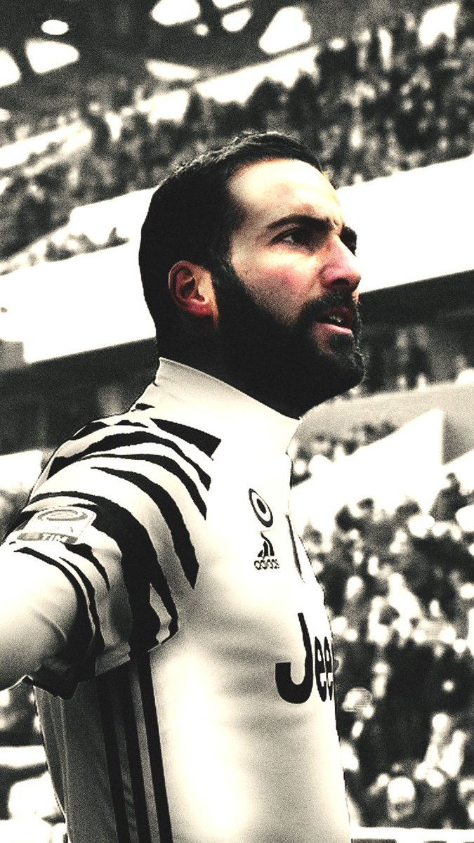 Footy Wallpapers On Twitter Gonzalo Higuain Iphone Wallpaper Rts
