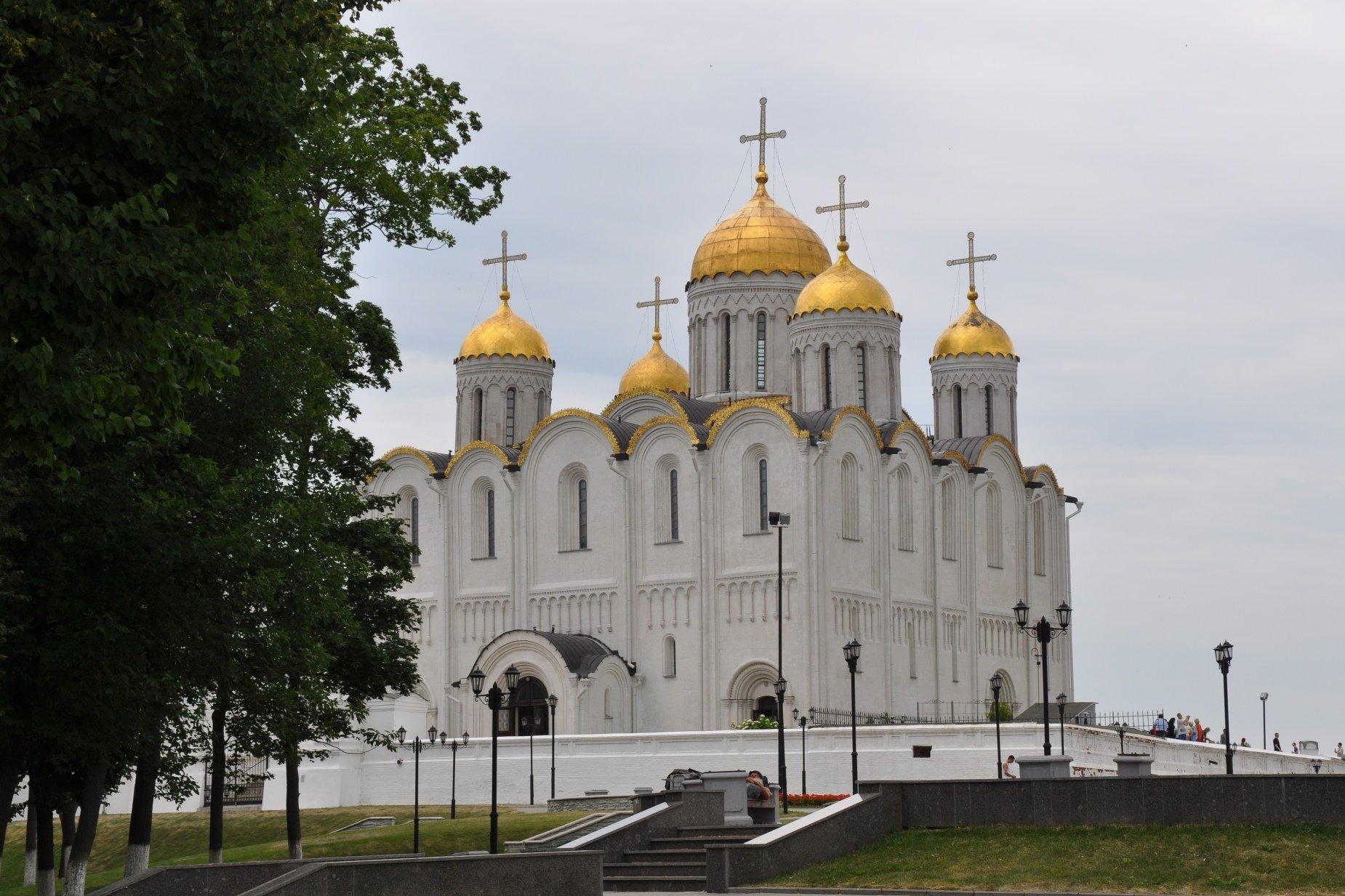 владимир успенский собор картинки самый
