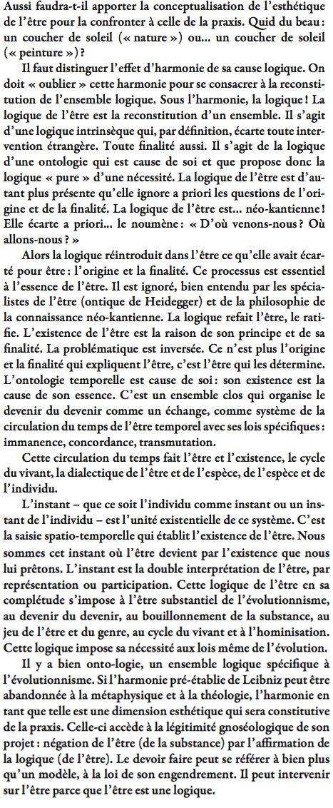 Les chemins de la #praxis de Michel #Clouscard. Livre 2 #marx 2/2 https://t.co/QeReJ1hTQX