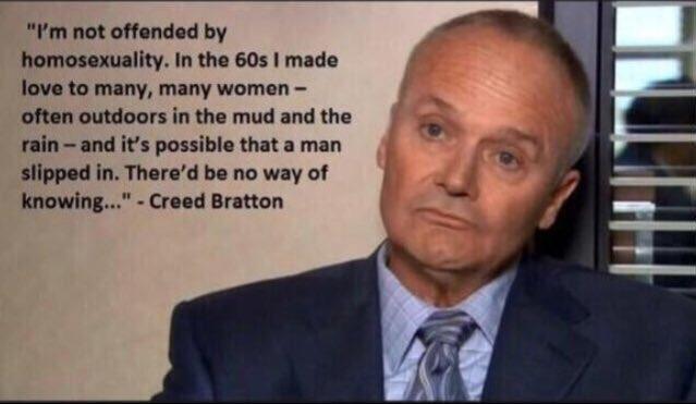 creed bratton move to win