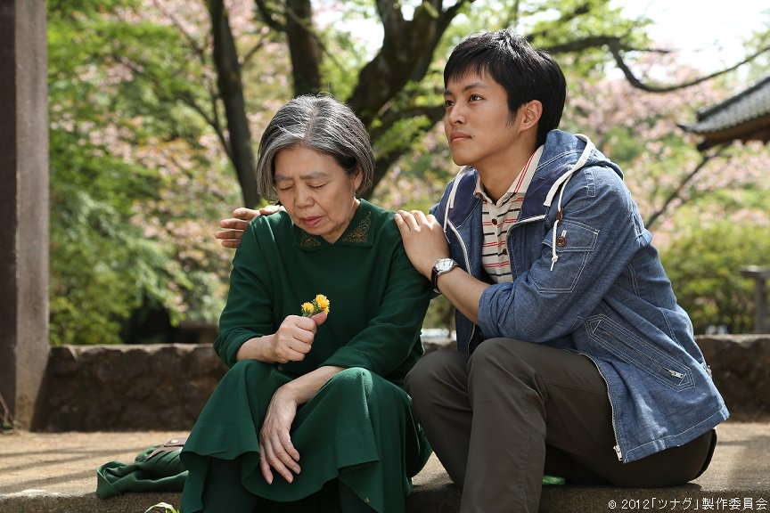 今週の金曜ロードSHOW!は松坂桃李さん主演の感動作「ツナグ」をお届けします✨亡くなった人にもう一度…