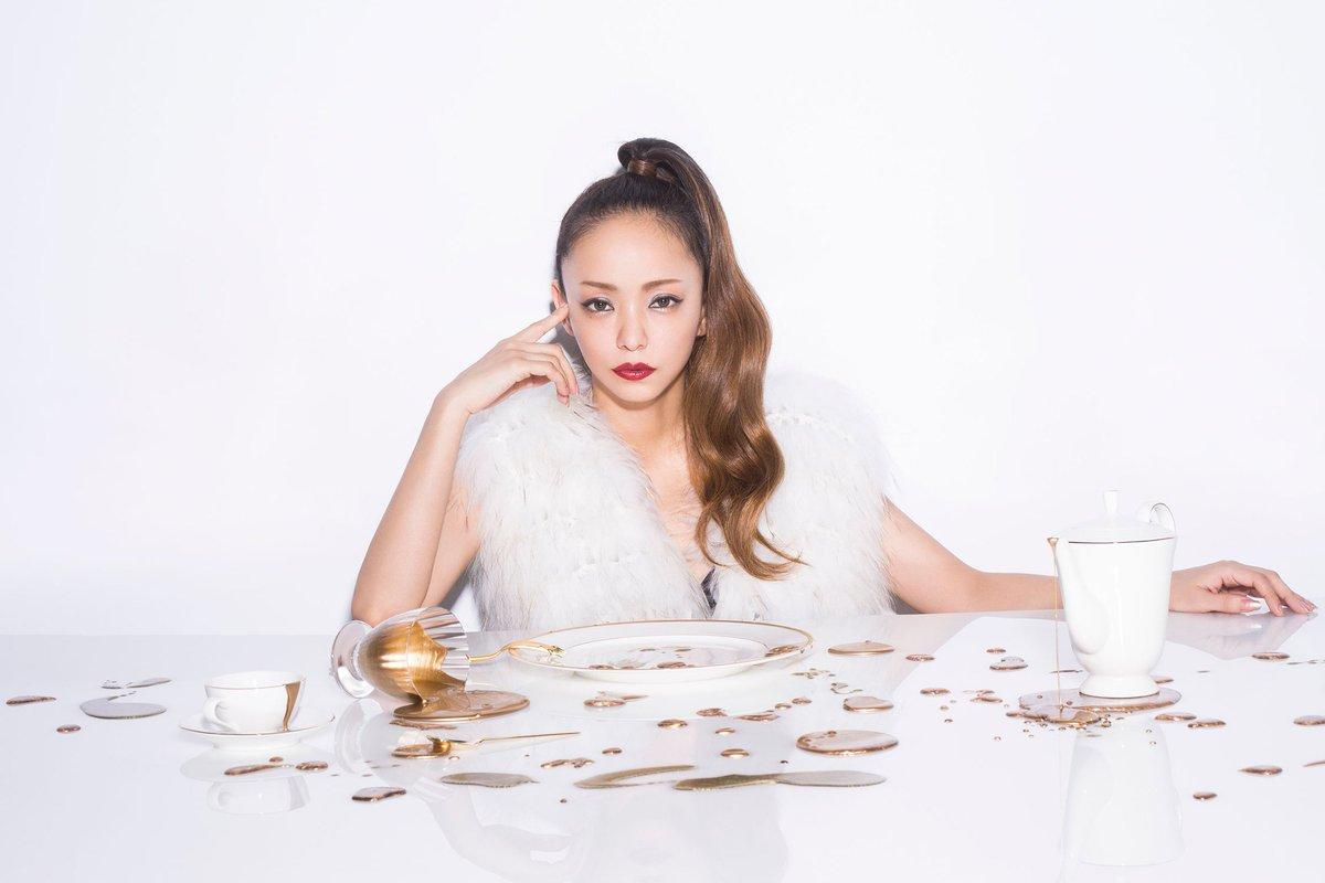 【追加公演決定】安室奈美恵の全国ホールツアー、自身初の全100公演に! fashion-press.…