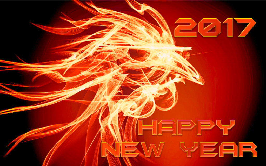 Happy #RoosterYear . #BonneAnnee Chinoise <br>http://pic.twitter.com/0KoK5ohzIL