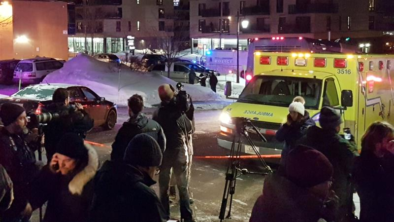 Quebec MP says deadly shooting at mosque is 'a terrorist act that is...the result of years of demonising Muslims' https://t.co/H9PEImfv7Z