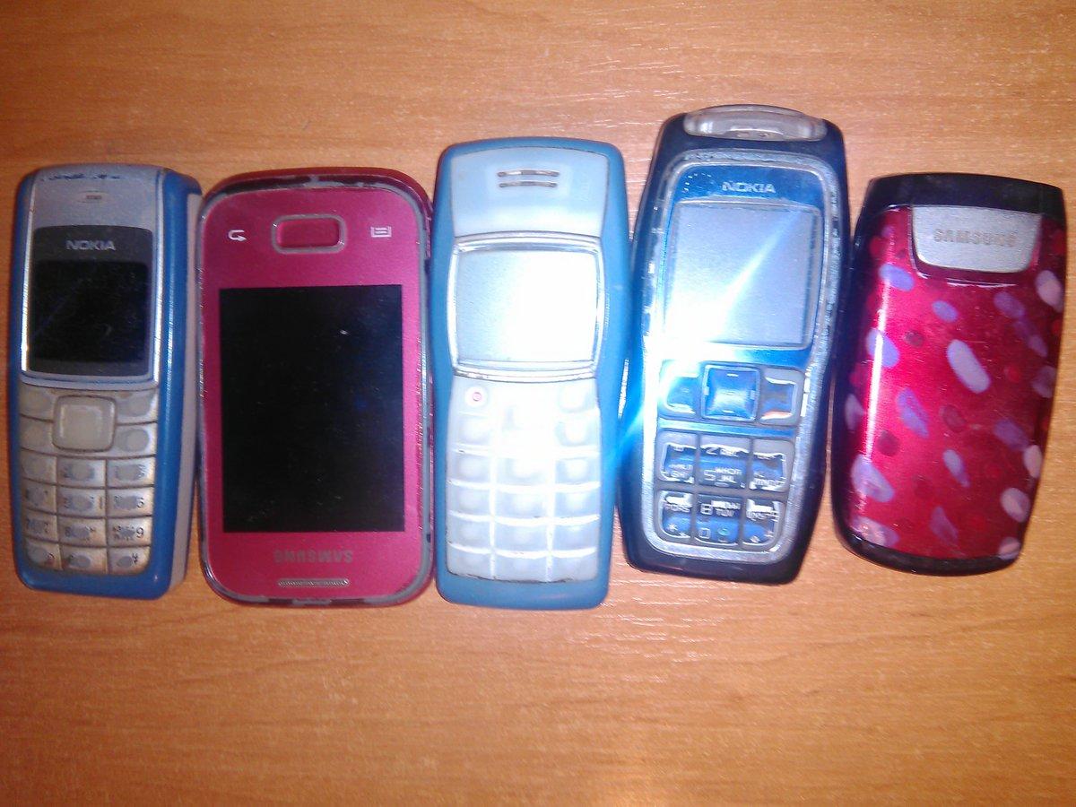 многокнопочные телефоны нокиа фото