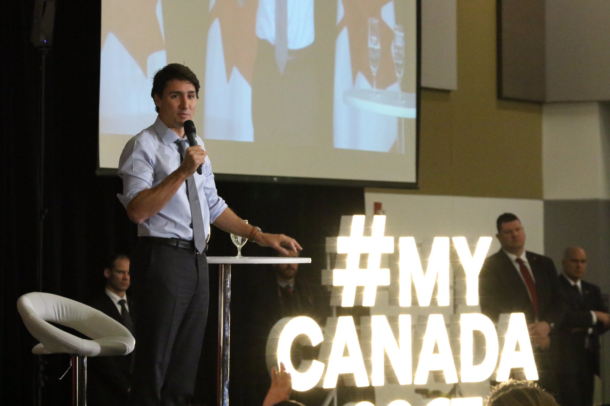 Thumbnail for #Converge2017: Prime Minister Justin Trudeau