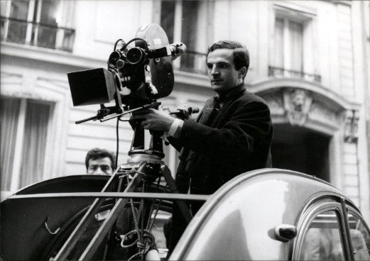 Happy Birthday François Truffaut (* 6. Februar 1932 in Paris; 21. Oktober 1984 in Neuilly-sur-Seine)!