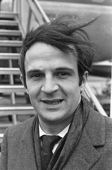Happy Birthday, François Truffaut!