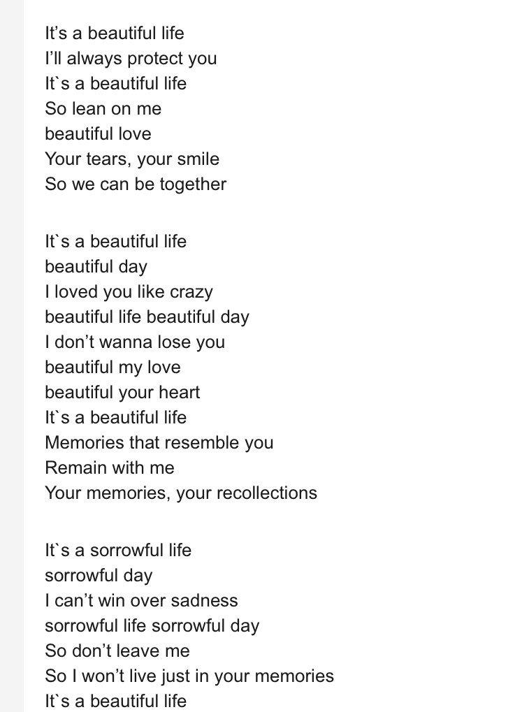 Lyric lean on me with lyrics : アスパシア on Twitter: