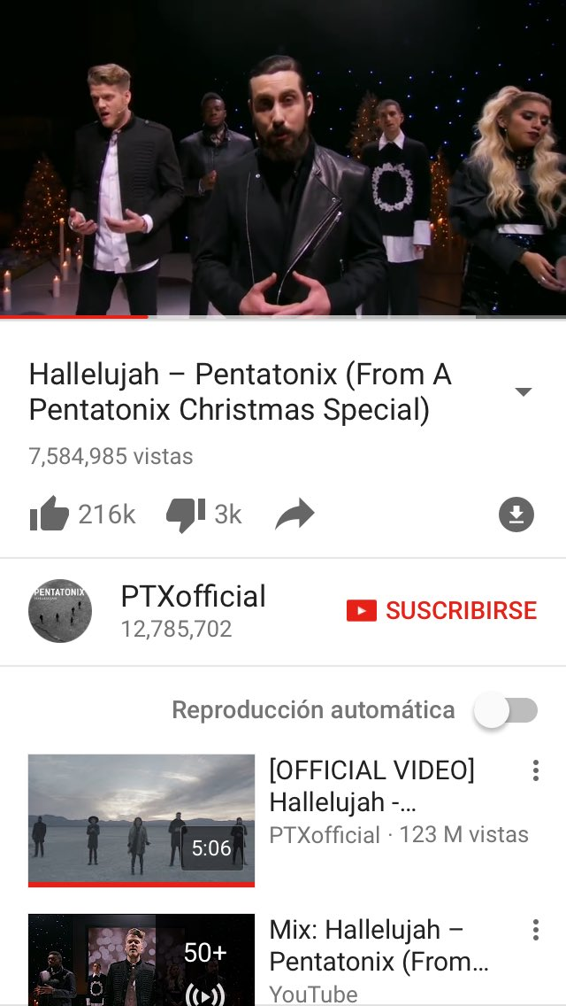 Pentatonix Christmas Youtube.Pentatonix Christmas Special Page 2165
