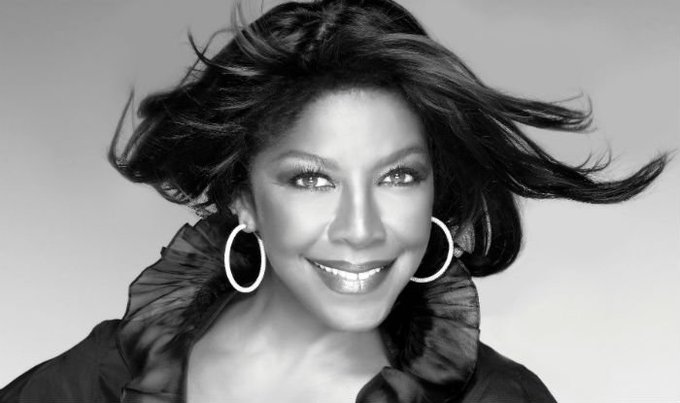HAPPY BIRTHDAY to singer, songwriter, and actress Natalie Cole (1950-2015)!