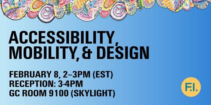 Today — @FuturesED hosts #Accessibility, Mobility, and #Design.  Follow the Twitter chat using #fight4edu: https://t.co/AUczLCK9Uf https://t.co/dVWMq3V6Qh