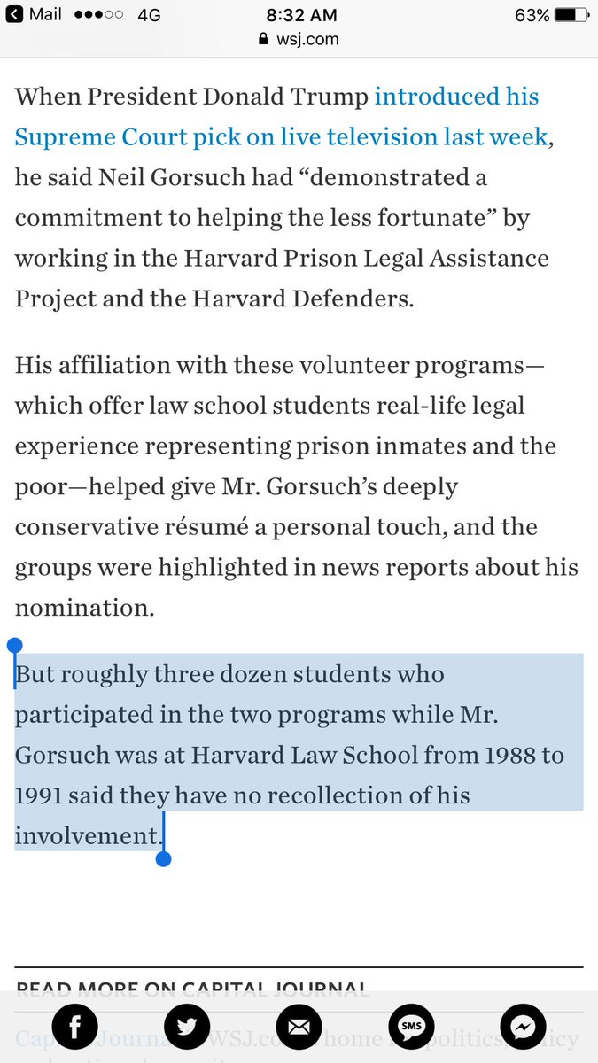 matt stoller on twitter breaking harvard law grad exaggerates resume gets promotion httpstco7brnzama3q - Harvard Law Resume