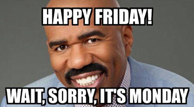 Happy Monday Meme Funny : County battery countybattery twitter